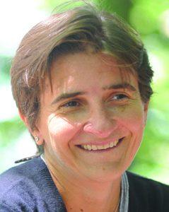 Silvia Stacchiotti